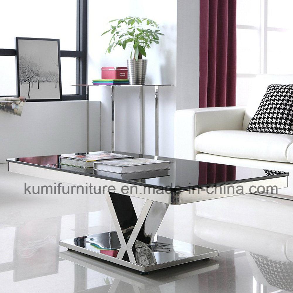 China hotel high quality modern furniture tea table china tea table glass table