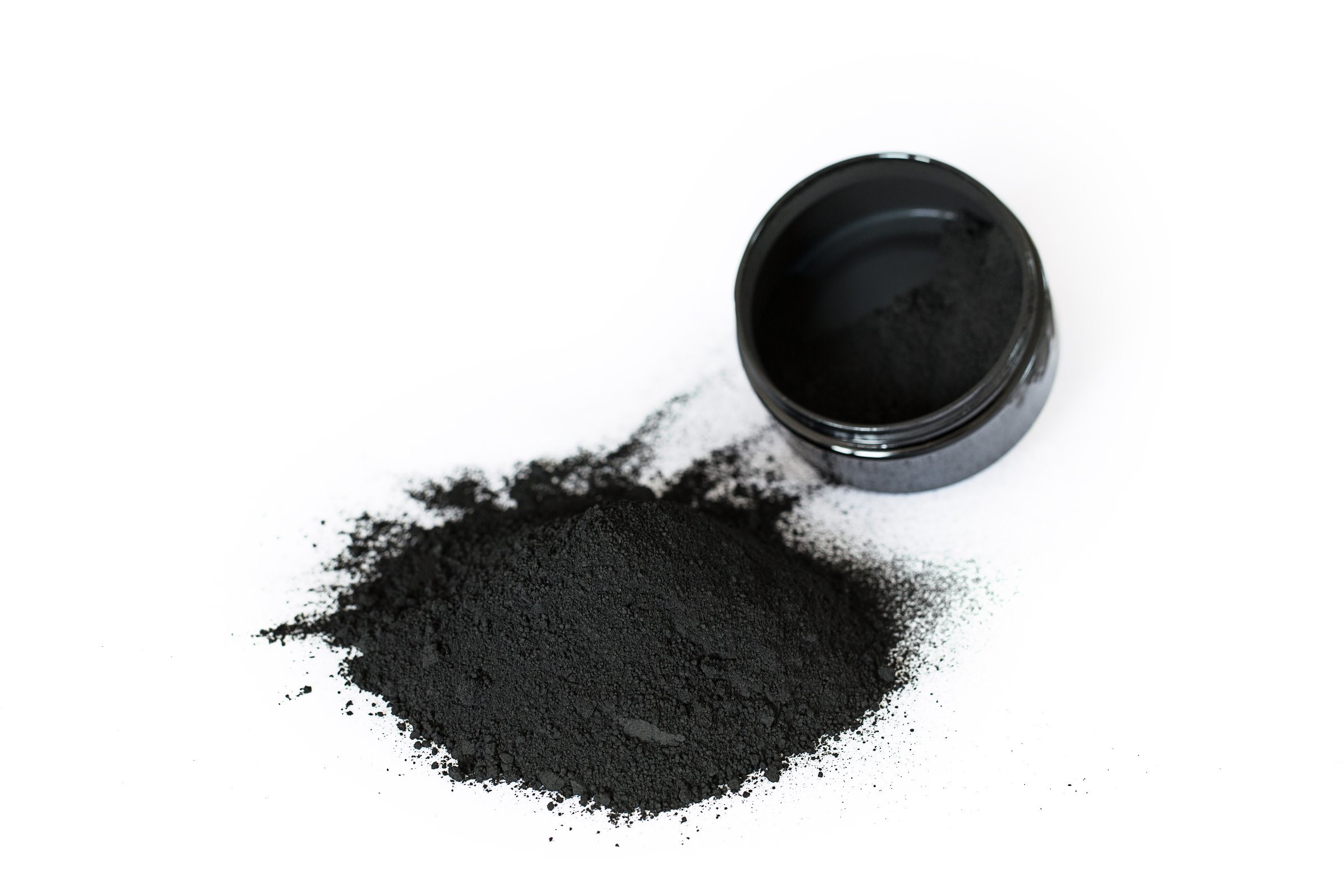 Activated Coconut Charcoal Carbon Teeth Whitening Powder Cleaning Whitening Powder pictures & photos