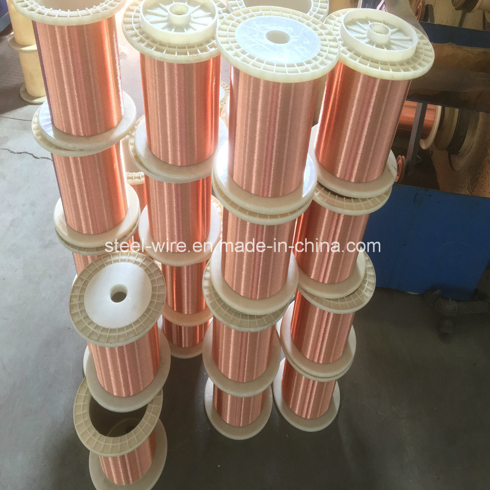 China Products Silver Coating Tinned Copper Wire Prices - China ...