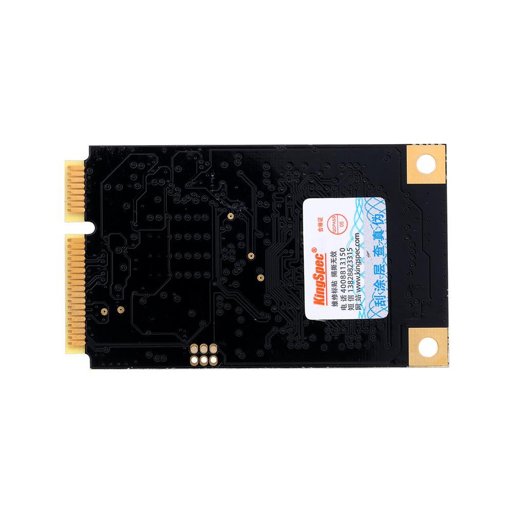 3050mm 3D MLC Nand Flash Msata 8GB SSD Hard Drive Solid State Disk