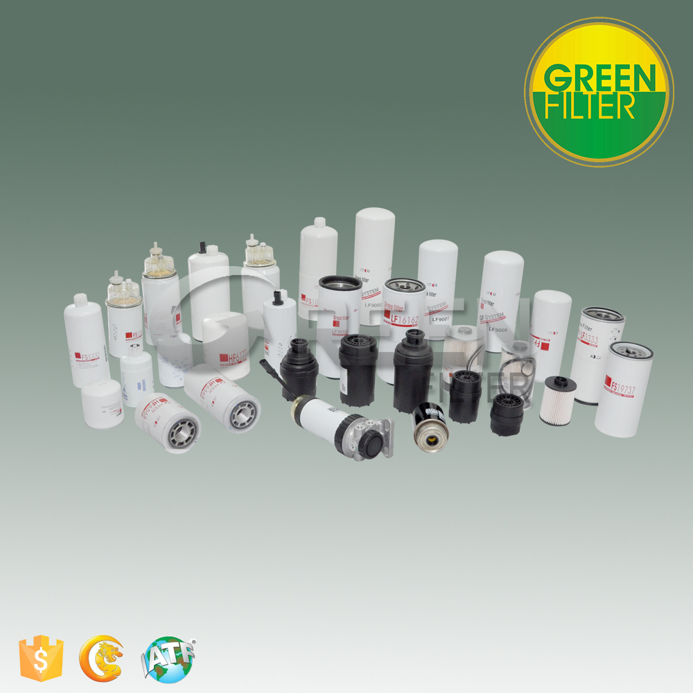 China Fuel Filter with Excavator Parts (FF5450) - China Fuel Filter, Filter