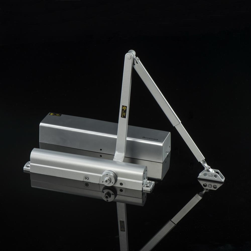 closers medium bronze closer doors duty universal in p commercial door hardware metallics