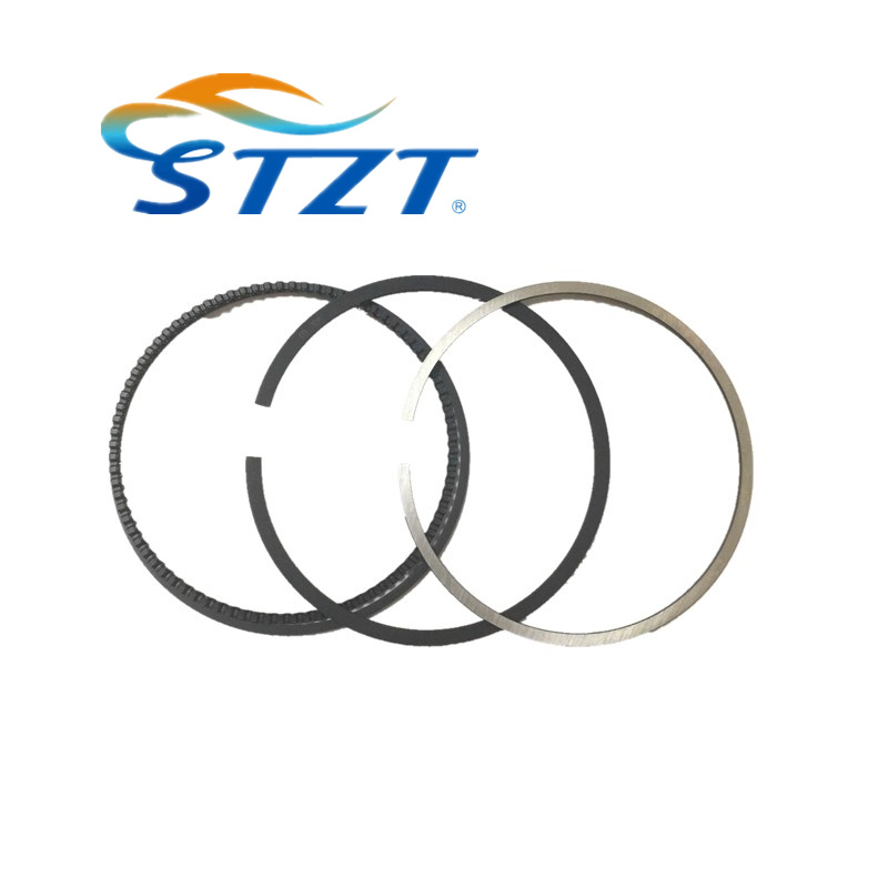 China Piston Rings For Mercedes Benz 2720300124 China Auto Parts