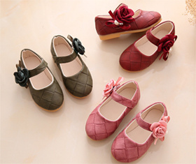 China Hight Grade Mary Jane Shoes Shoe Lasts Baby Shoes Native Kids