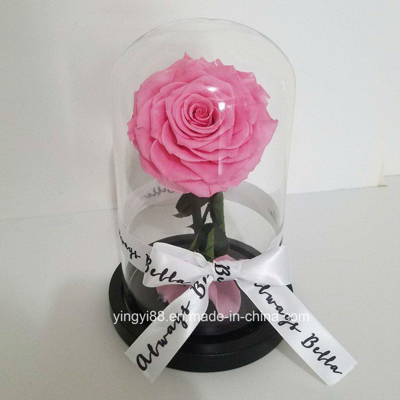 China Unbreakable Acrylic Flower Vase Glass Vase - China Flower Vase ...
