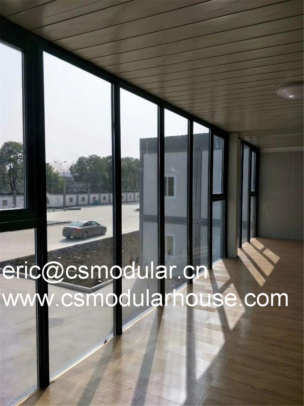 Jiangsu CS Modular House Co., Ltd.