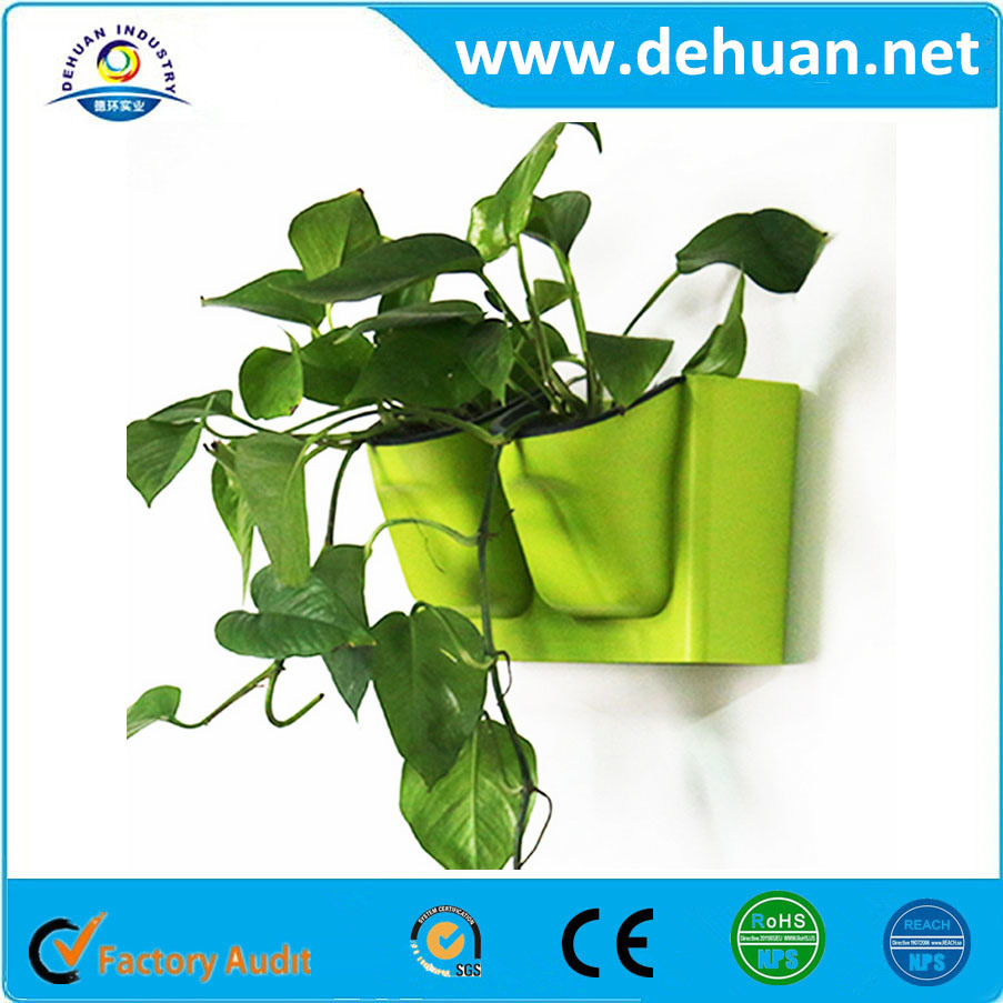 China Hot Sell Creative Cheap Flower Plant Pots Wholesale Size 15