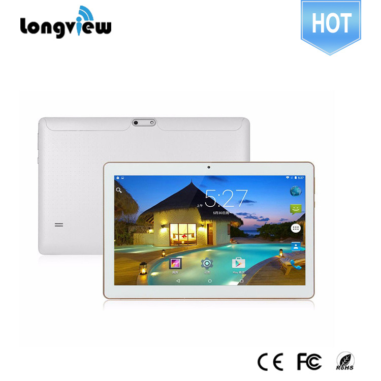 [Hot Item] 10 1 Inch Android WiFi Tablets with 4500mAh Big Battery  Allwinner A33 Quad Core Tablets PC