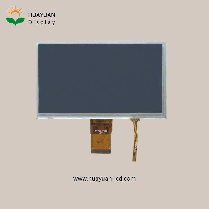 [Hot Item] Mipi LCD Touch 1024*600 7 Inch LCD Display Mipi Dsi