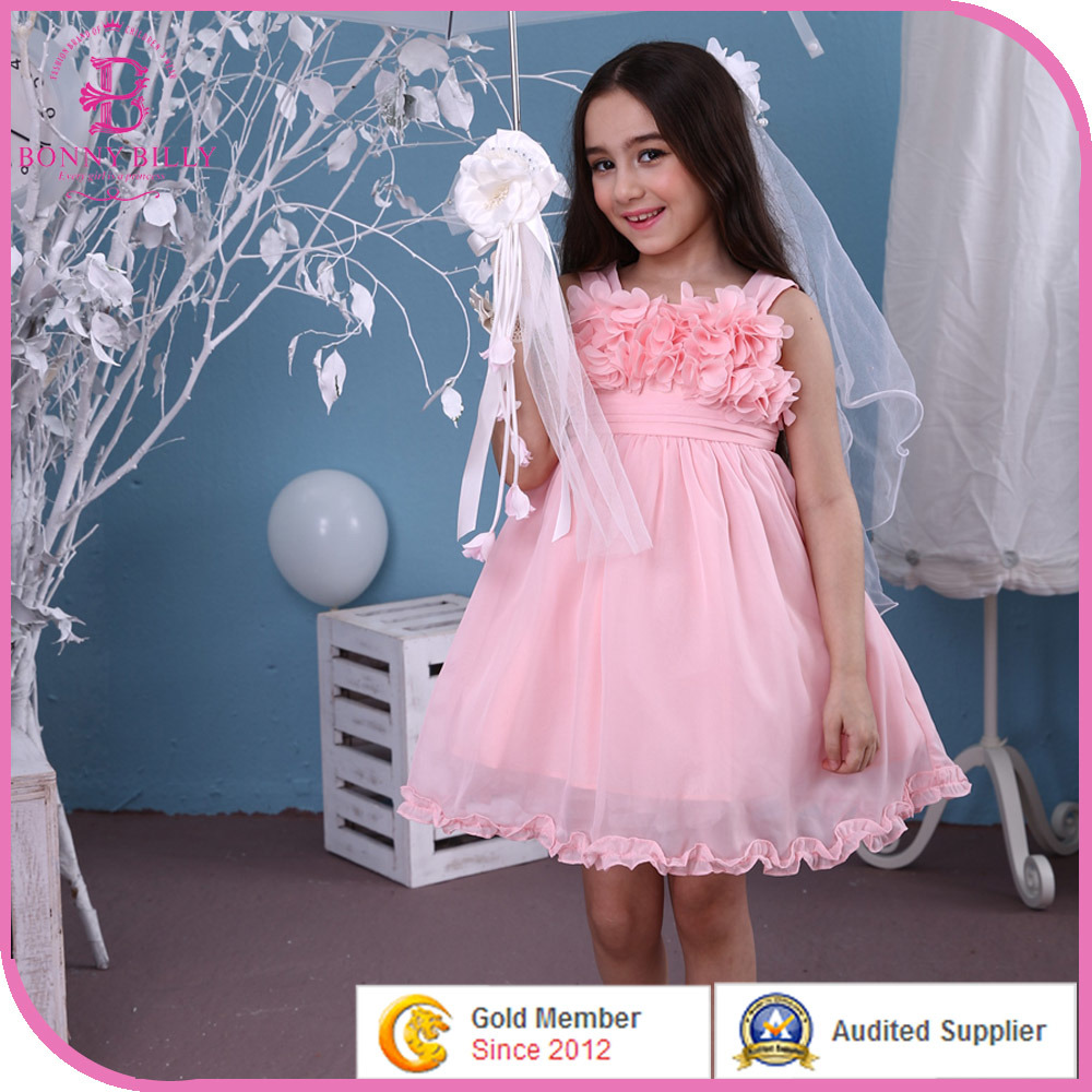 China Children Frocks Designs Kids Party Wear Dresses for Girls ...