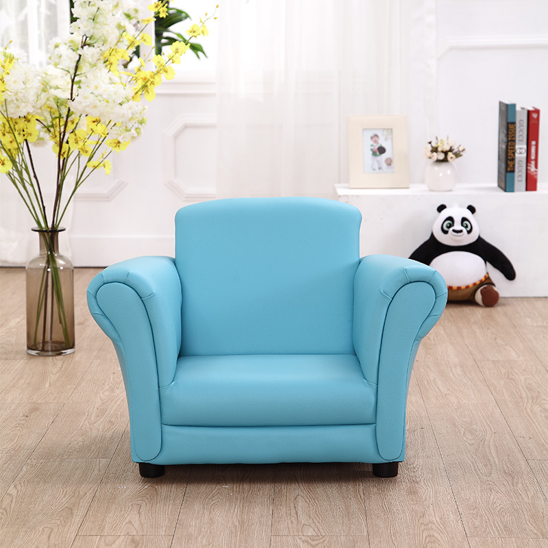 Hot Item Kids Playroom Living Room Furniture Children Sofa Chair Sxbb 208