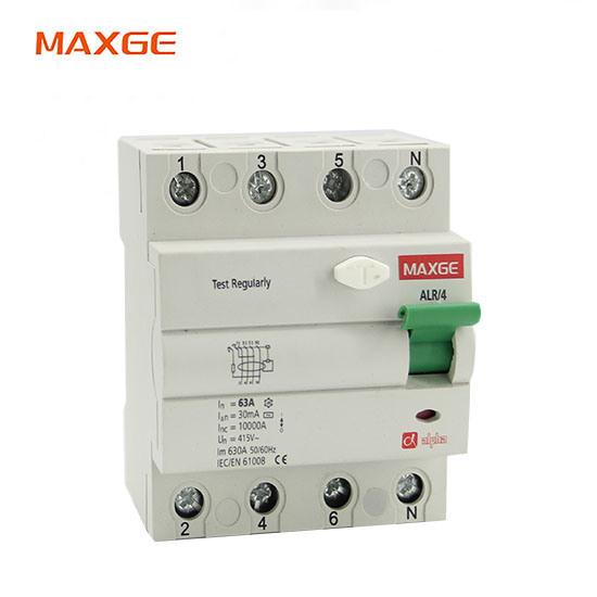 [Hot Item] Residual Current Circuit Breaker