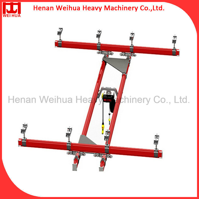 China Building Hoist of 1 to 5 Ton Electric Chain Hoist Photos ...