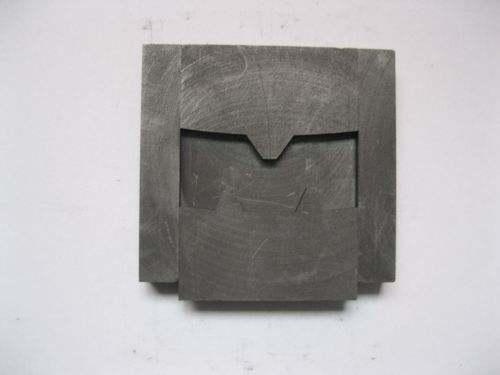 [Hot Item] Density 1 90 Diamond Isostatic Graphite Sintering Mold-Sintering
