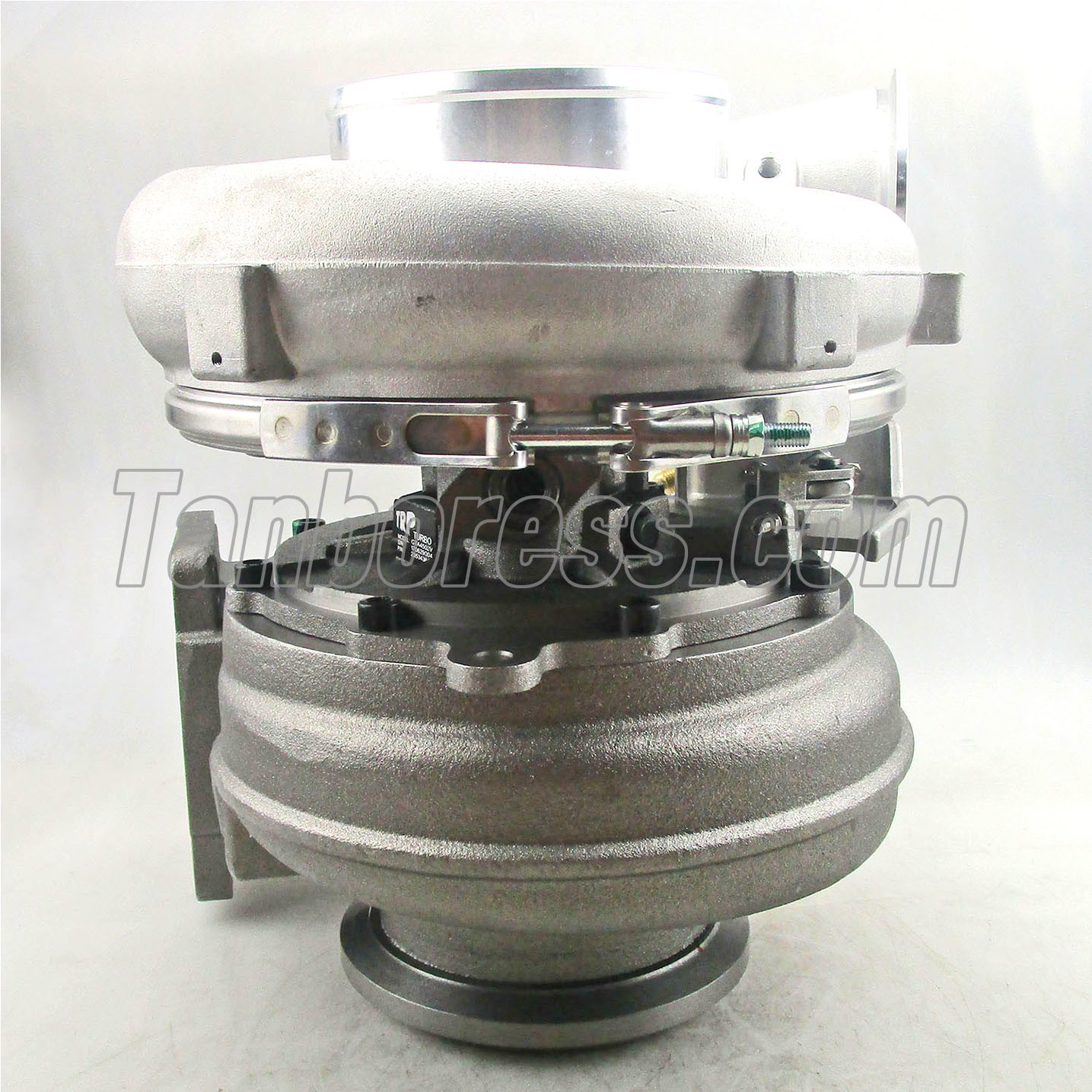 China Detroit GTA4502V 23534361 758204-0006 Turbocharger