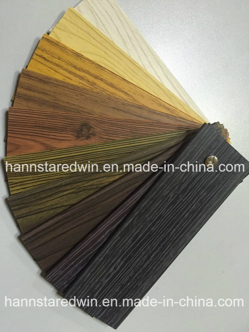 Outdoor&Interior PVC (PVC composite decorative board) Wainscot Boards pictures & photos