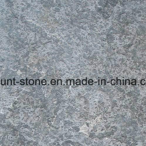 China Flamed Blue Stone / Blue Limestone / Bluestone - China