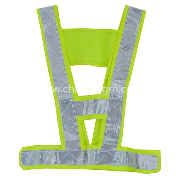 High Visibility Safety Traffic Reflective Vest for Kids pictures & photos