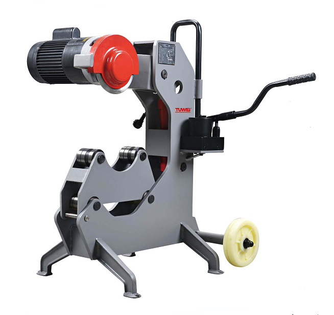 Pipe Cutting Machine (TWQ-8A)