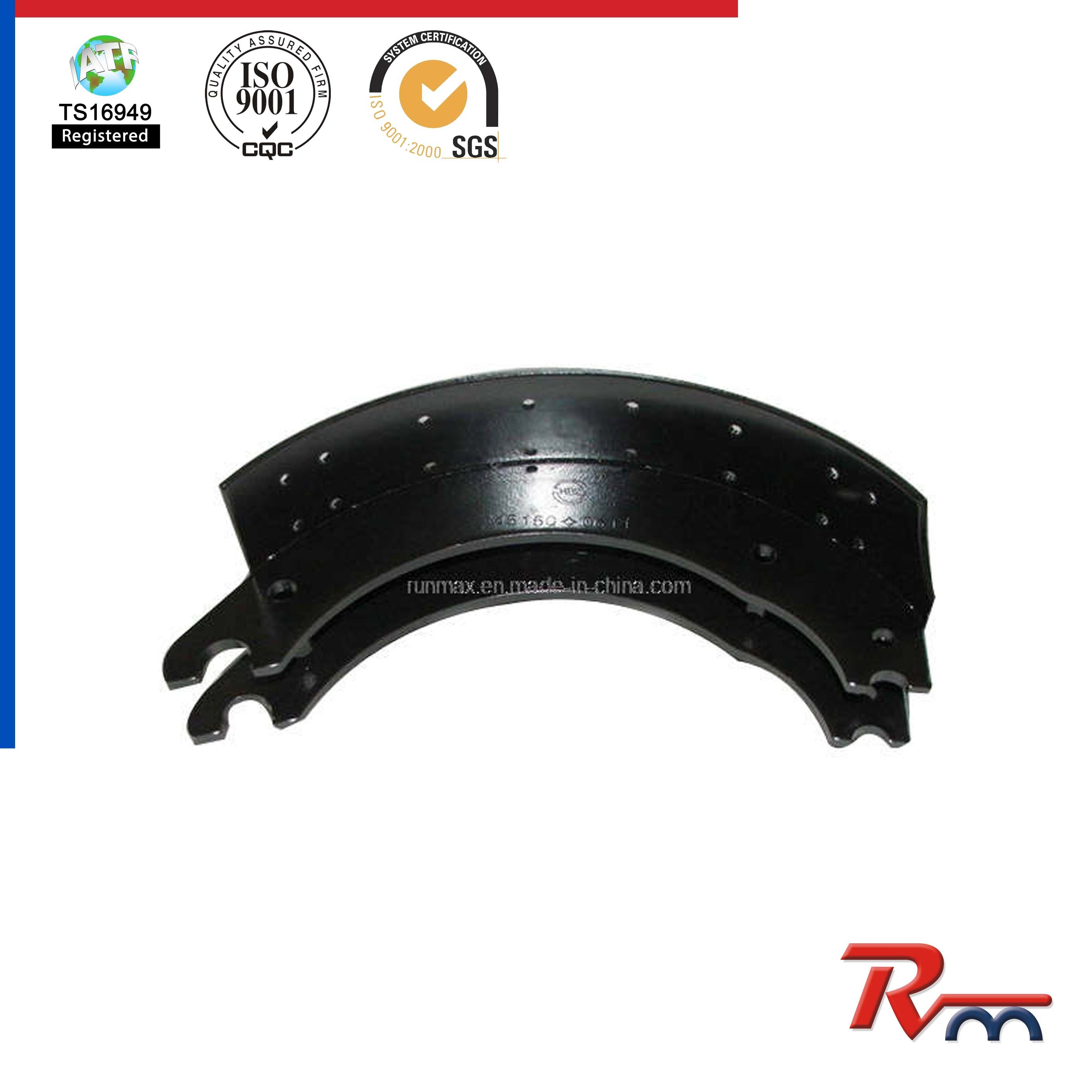 Brake Accessories for Heavy Truck and Semi-Trailer