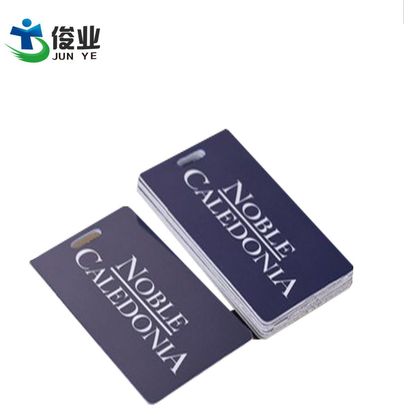 China Wholesale Wallet Tag Leather Goods Tag Custom Made