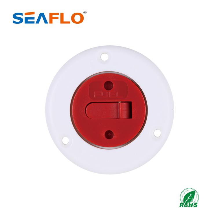 [Hot Item] Seaflo Deck Filler Fuel Cap for Boat