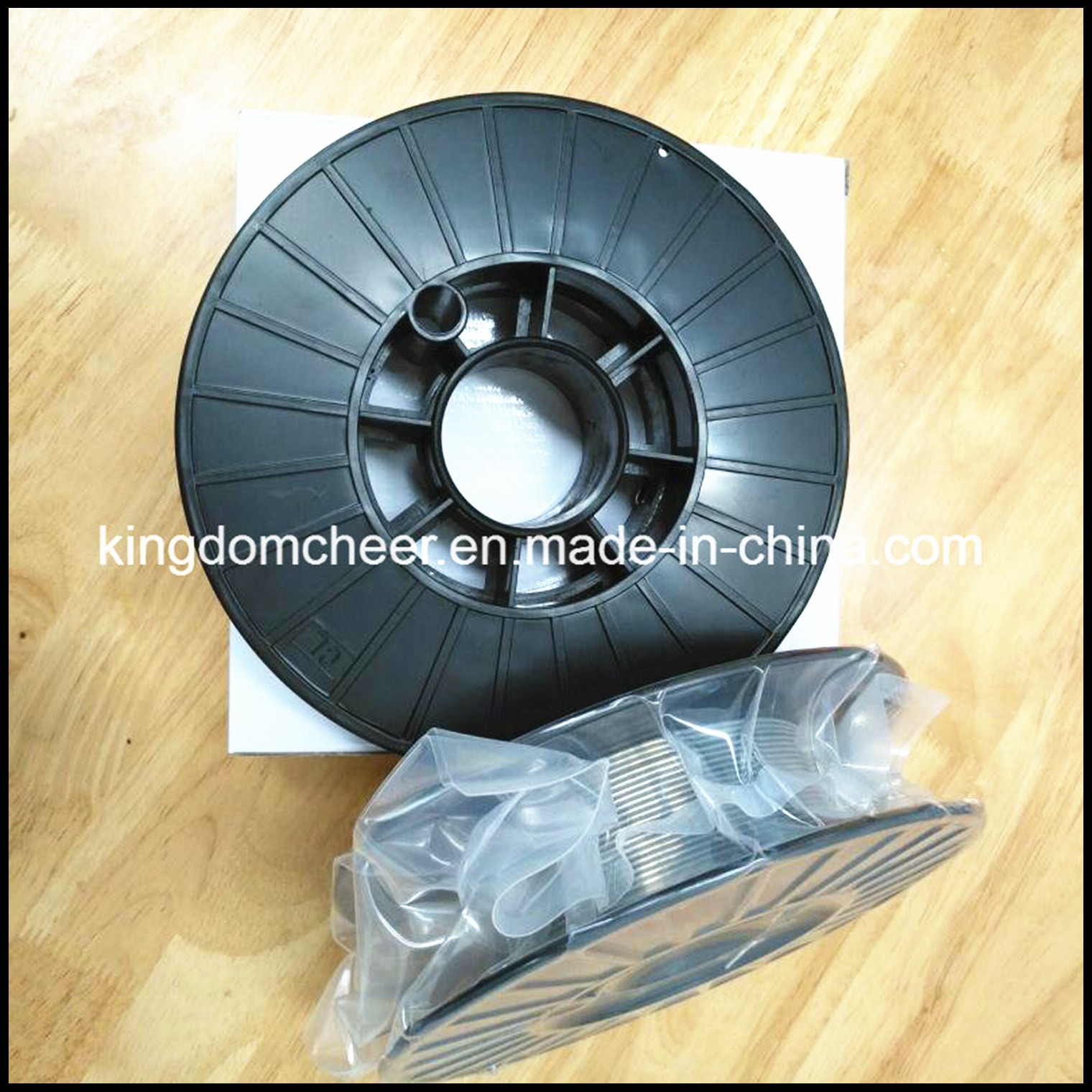China Self Shielded E71t-GS Flux Core Wire Manufacturer Directly ...
