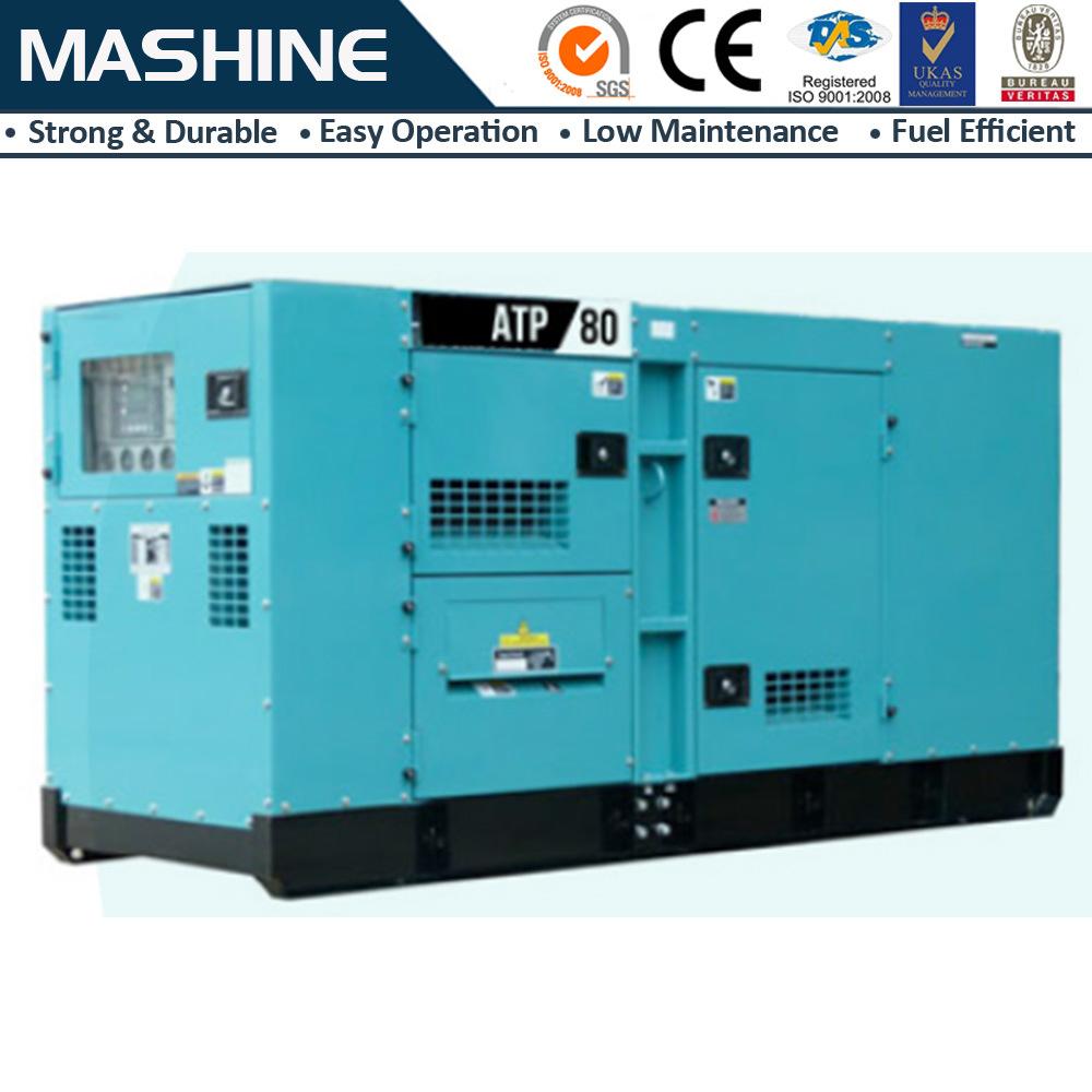 China Factory Price 280kVA 350kVA Diesel Generator - Cummins Powered -  China Generator, Diesel Generator