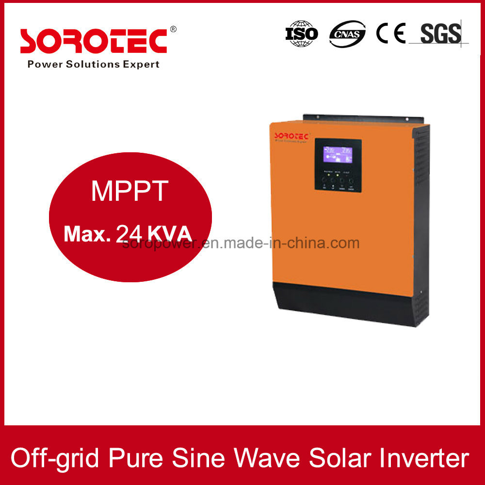China Pure Sine Wave Hybrid Off Grid Solar Power Inverter For Fridge Panel Circuit Diagram Along With