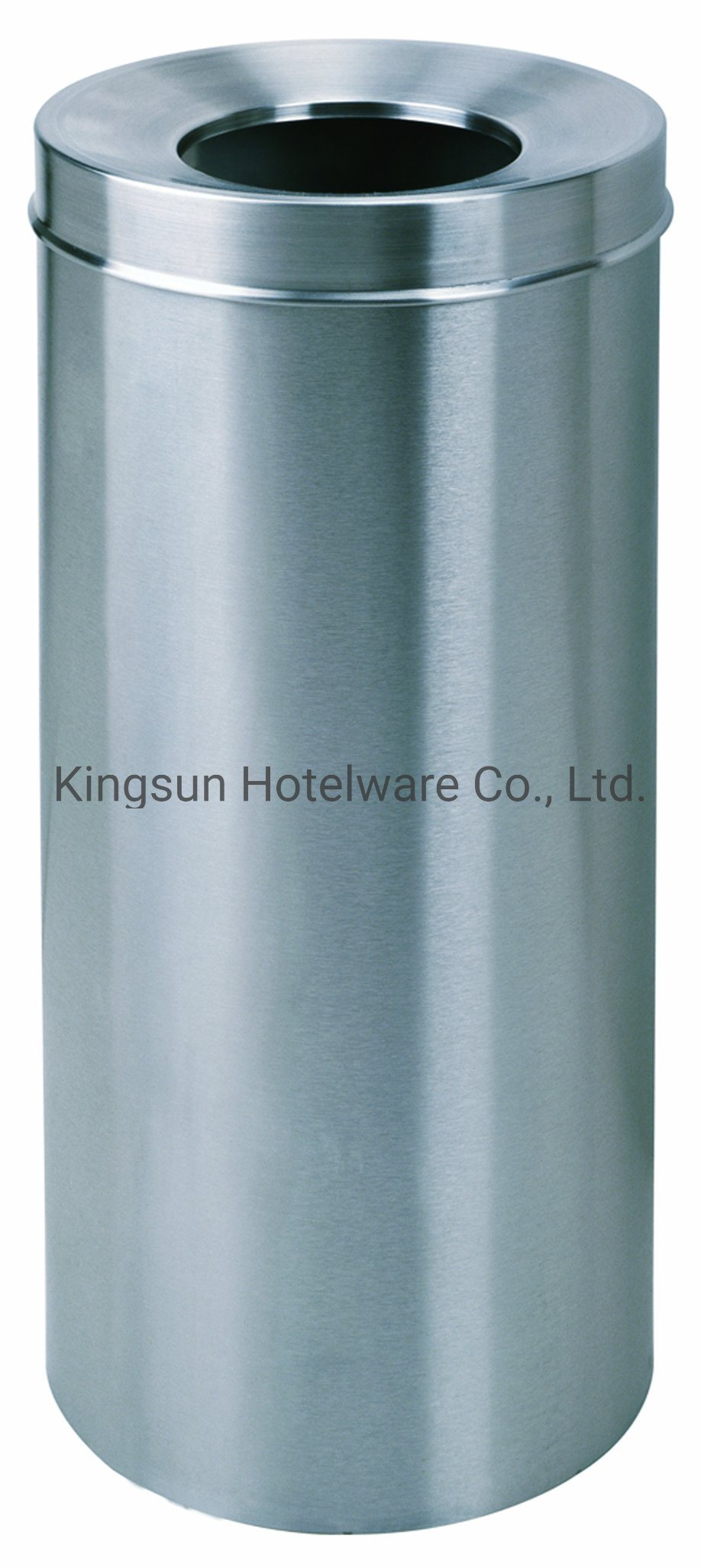 Large Metal Trash Cans For Hotel Lobby