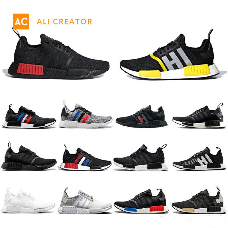 adidas NMD_R1 Shoes STYLE INSPO Adidas