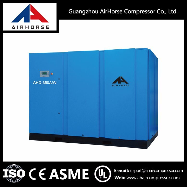 (250kw, 350HP) Air Cooled Direct Driven Screw Air Compressor