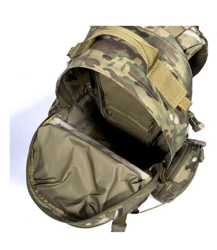 Tactical Como Military Hiking Sports Backpack