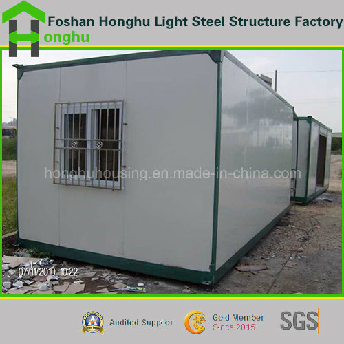 Easy And Quick Embly Container House For School Warehouse