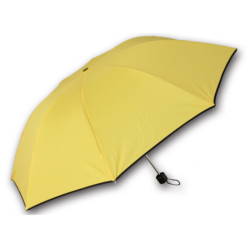 3 Folds 60#*8k Manual Windproof Umbrella pictures & photos