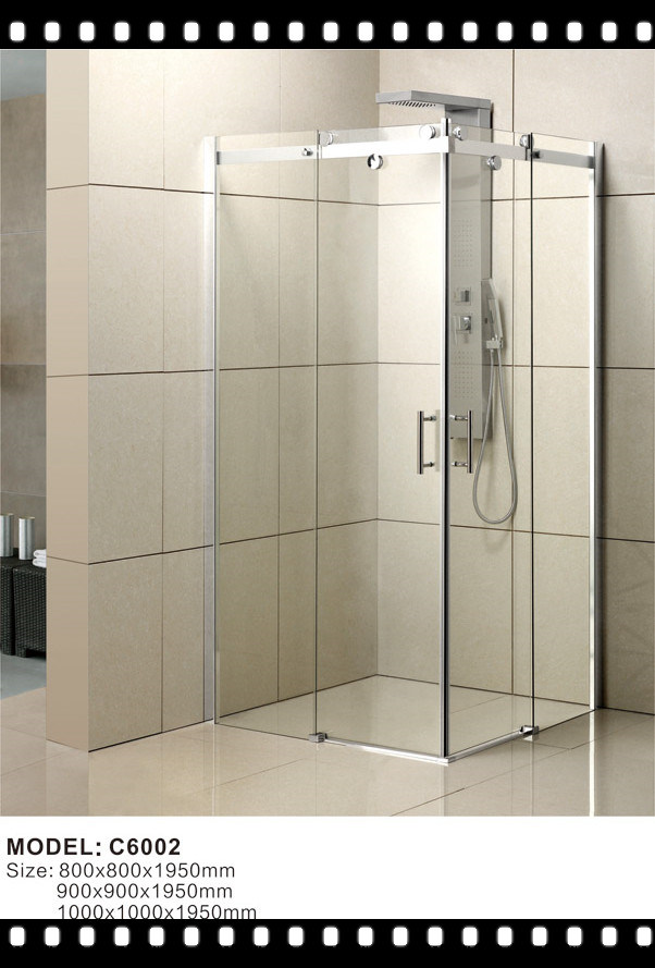 China 800X800 Square Shower Enclosures - China Shower Enclosure Wall ...