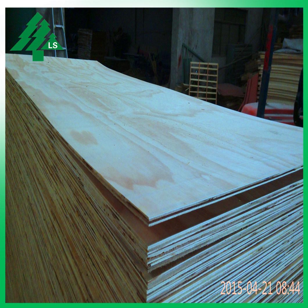 Cdx Plywood Sheeting
