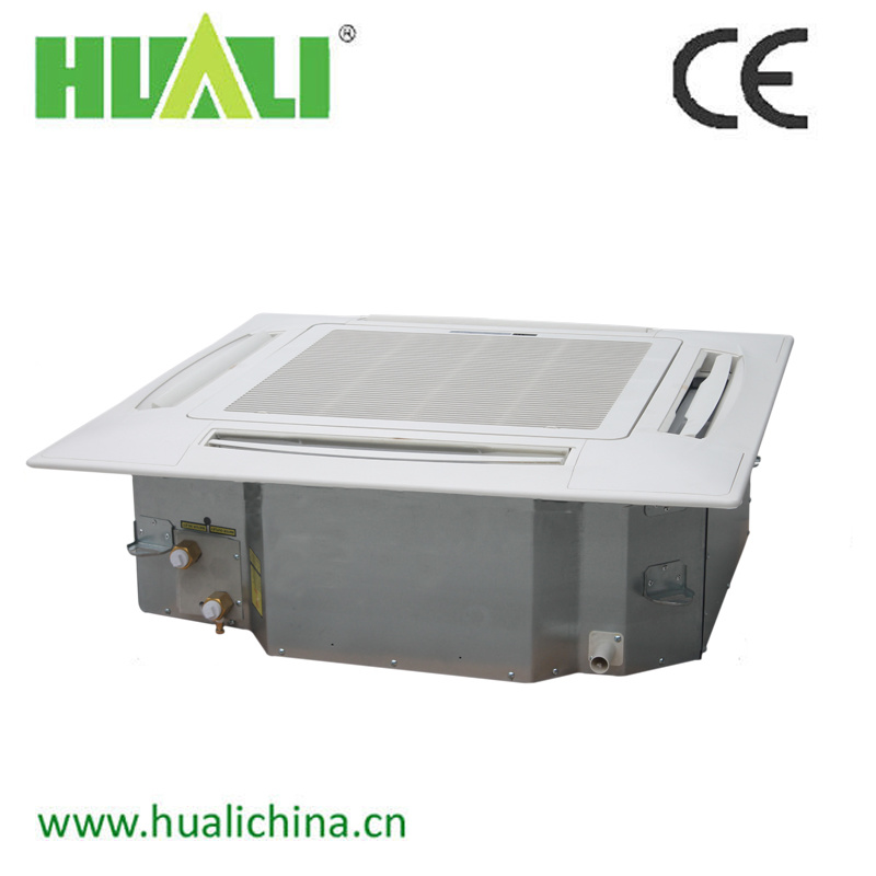 China Cassette Type Ceiling Mounted Fan Coil Unit Central Air Conditioner Parts Hlc 34ue 238ue