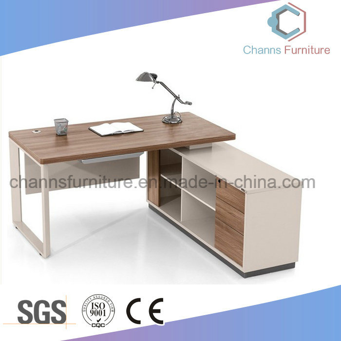 China High Grade Director Table Office Furniture Computer Desk