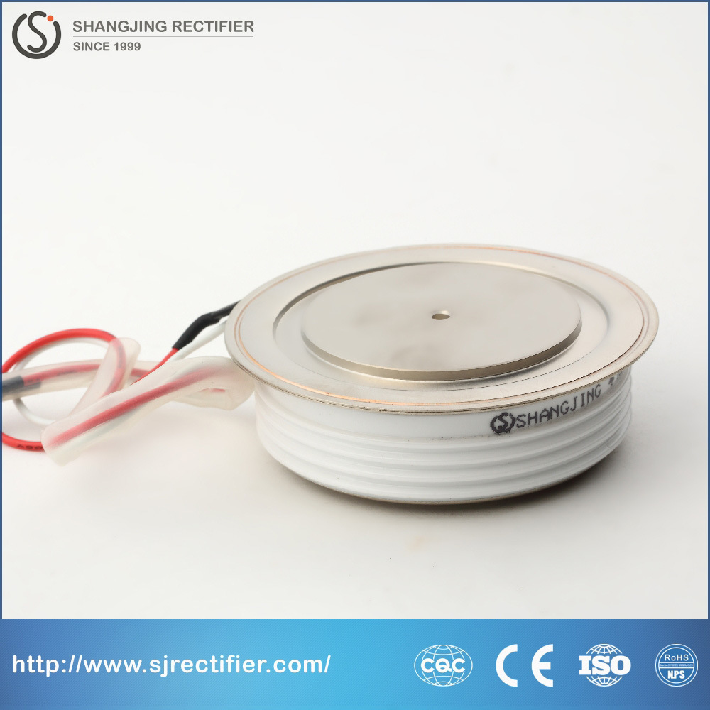 Shangjing Brand High Power Thyristor pictures & photos