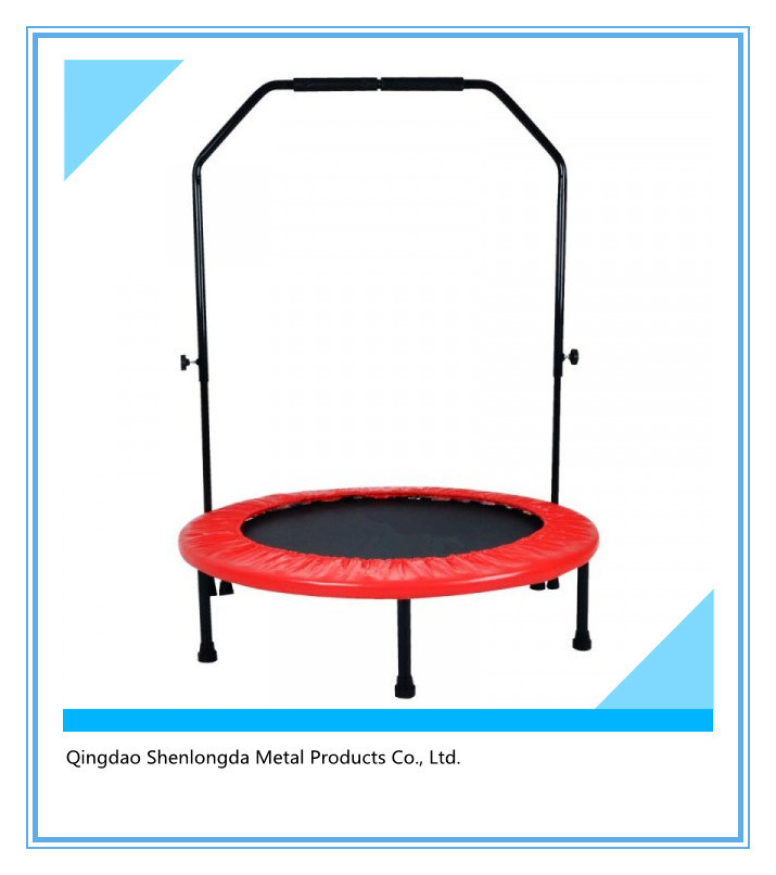 36 Inch Mini Trampoline Gym Equipment Jumping Trampoline pictures & photos