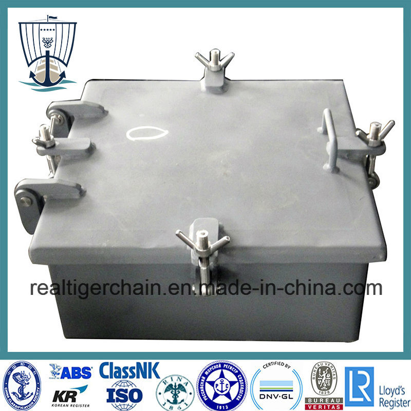 Marine Watertight Steel Small Hatch Cover with Certificate