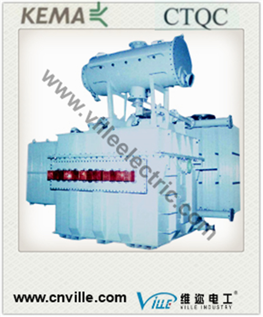 3.2mva 10kv Arc Furnace Transformer