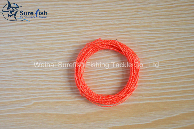 New Wholesale Tenkara Fly Tapered Furled Leader Line