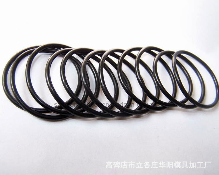 OEM Silicone Small Rubber O Ring with Good Quality in China pictures & photos