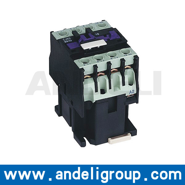 Types of AC Magnetic Contactor AC Contactor (CJX2C)