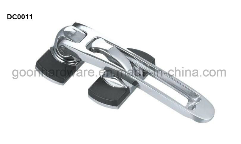 Zinc Door Guard DC0011