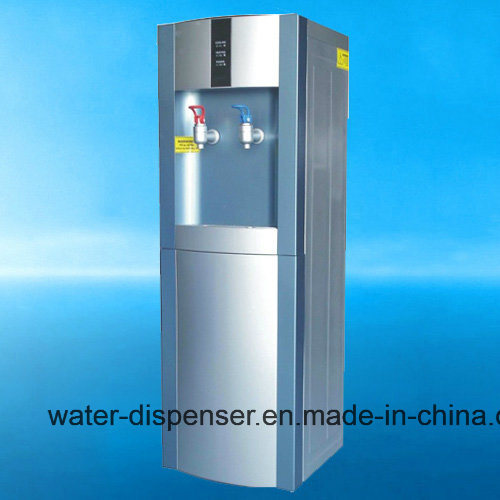 Bottled Hot and Cold Water Dispenser Compressor Cooling 16L/E pictures & photos