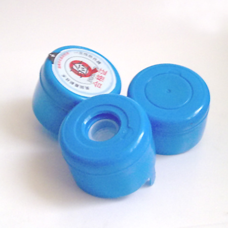 Injection Plastic Cap Mould (FSCM-B2) pictures & photos