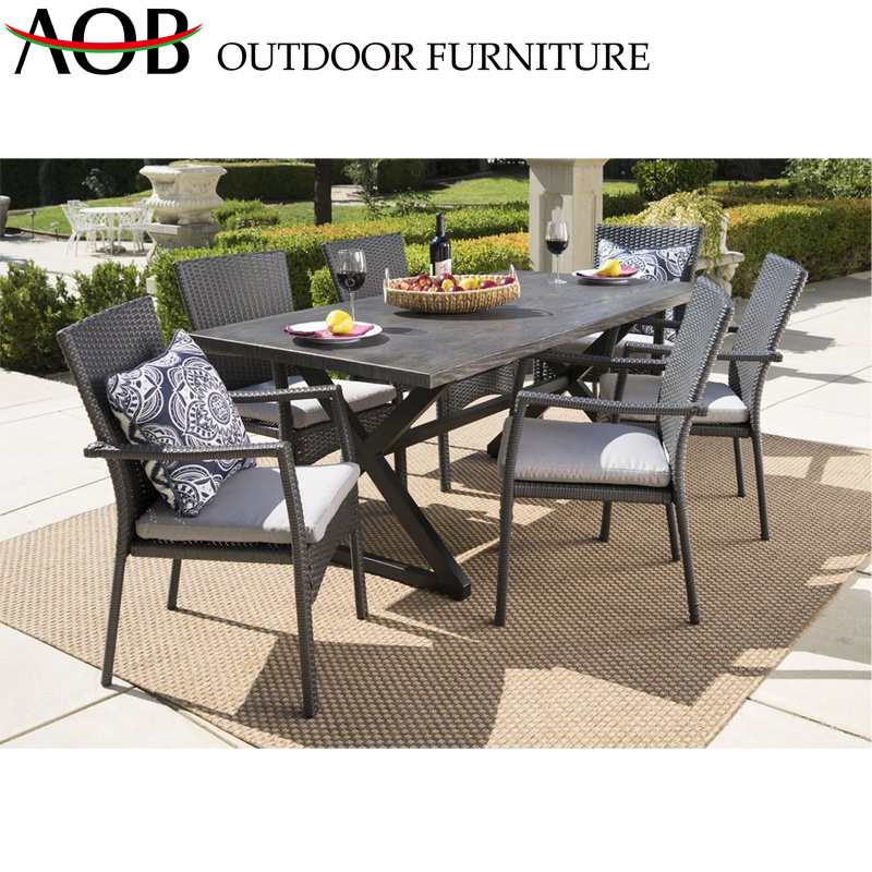 China Contemporary Outdoor Modern 6, Contemporary Outdoor Furniture